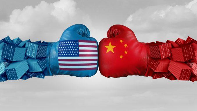 Come hanno reagito il mercato americano e cinese a settembre?