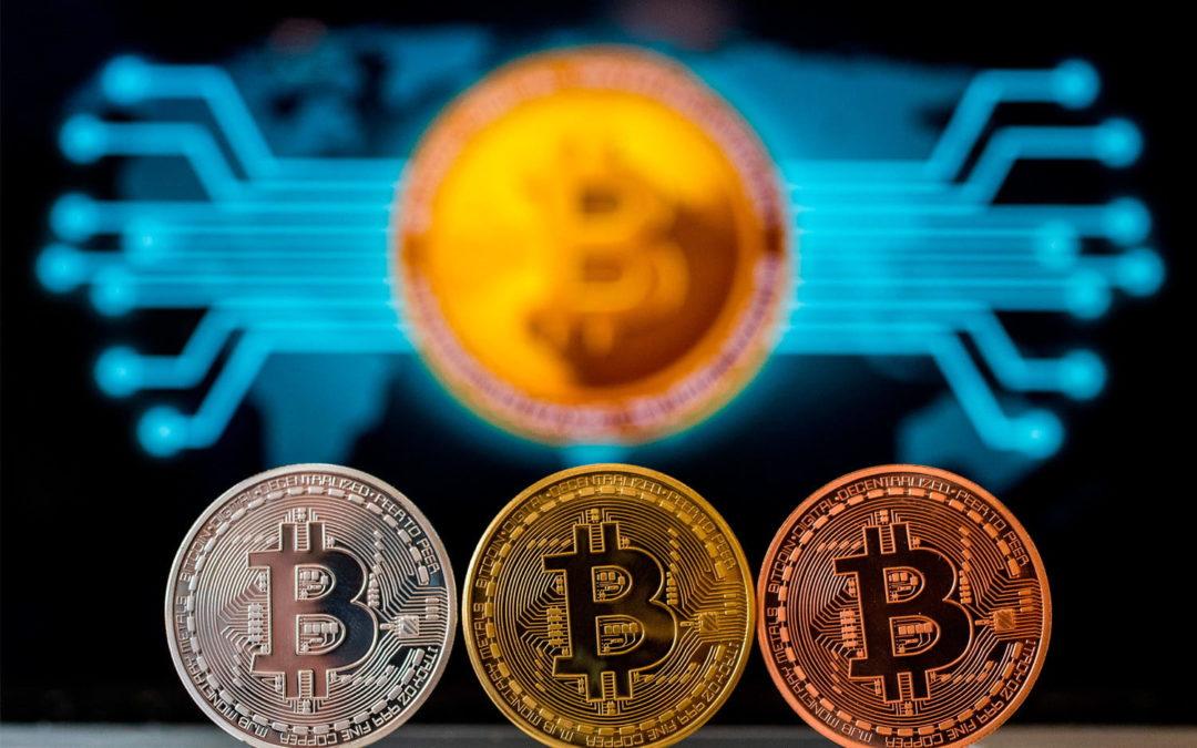 Il Bitcoin è scambiato sempre meno e il suo prezzo ne risente