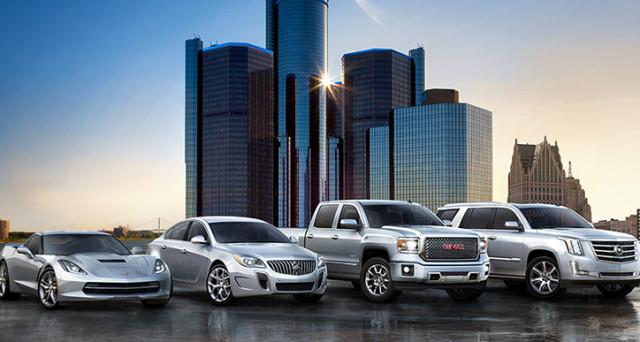 General Motors è un investimento da tenere in considerazione per ottobre