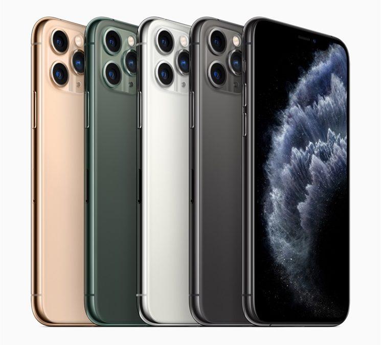 Il lancio del nuovo Iphone farà schizzare il titolo Apple