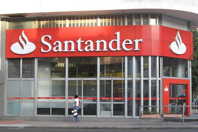 Santander è il primo colosso bancario ad aprirsi alle criptovalute