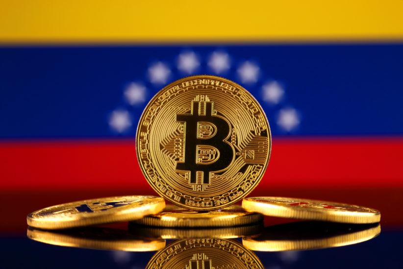 Moltissimi venezuelani cominciano a fare trading sui Bitcoin