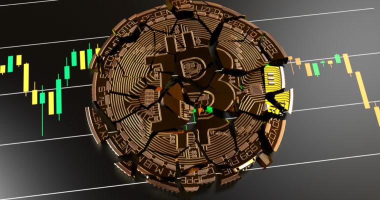 Bitcoin si riprende dopo una giornata disastrosa