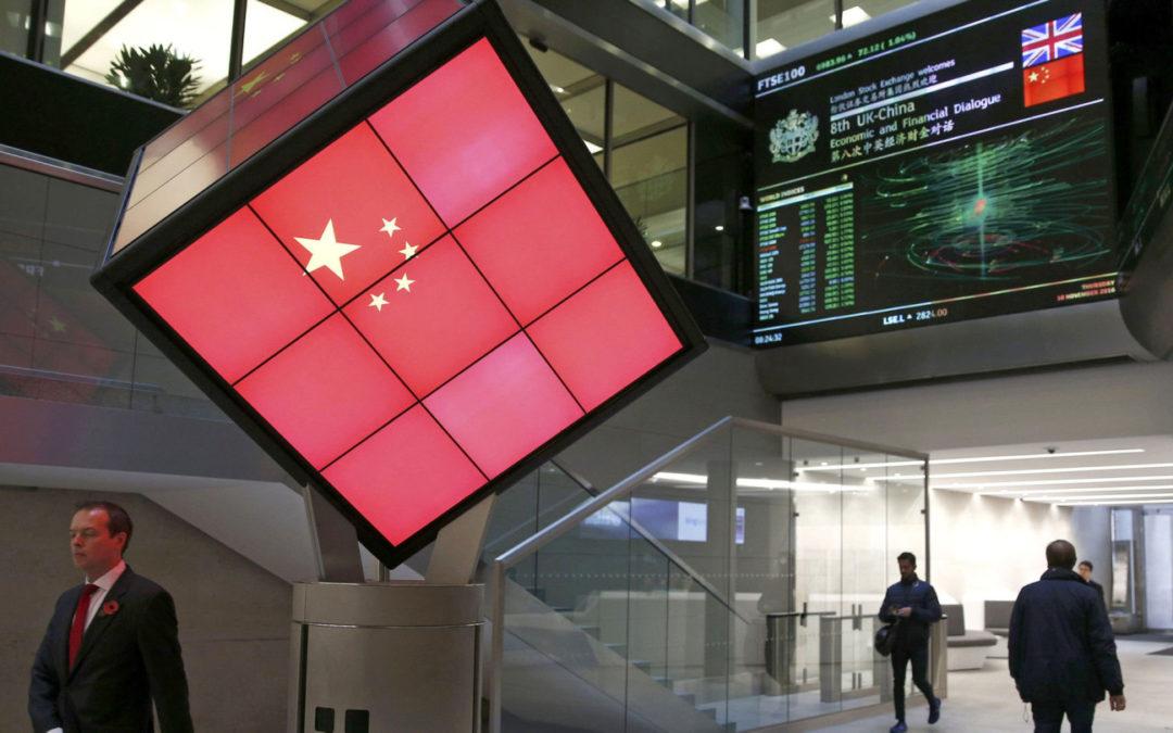 Hong Kong: offerta di £ 32 miliardi per la Borsa di Londra subito ritirata