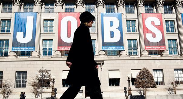 I dati sull'occupazione di Goldilocks spingono Wall Street al miglior giorno da agosto