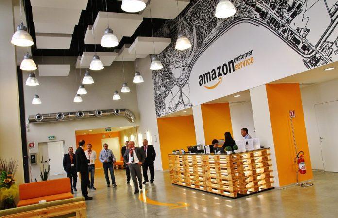 I mancati guadagni di Amazon sono il prezzo della crescita
