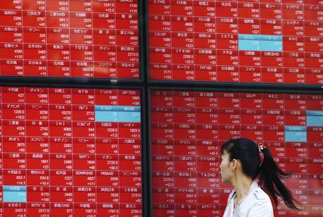 I mercati asiatici partono bene su quelli americani