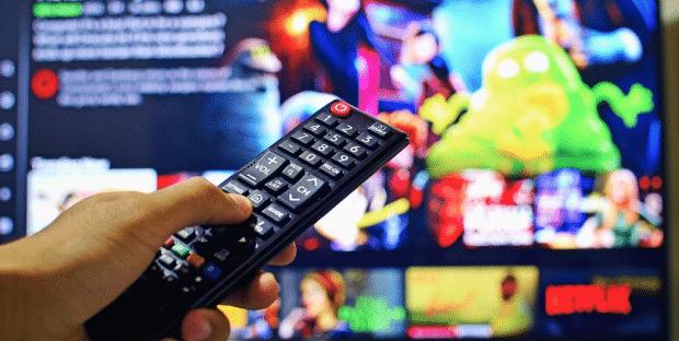 Le azioni Netflix sono diminuite del 30% in 3 mesi