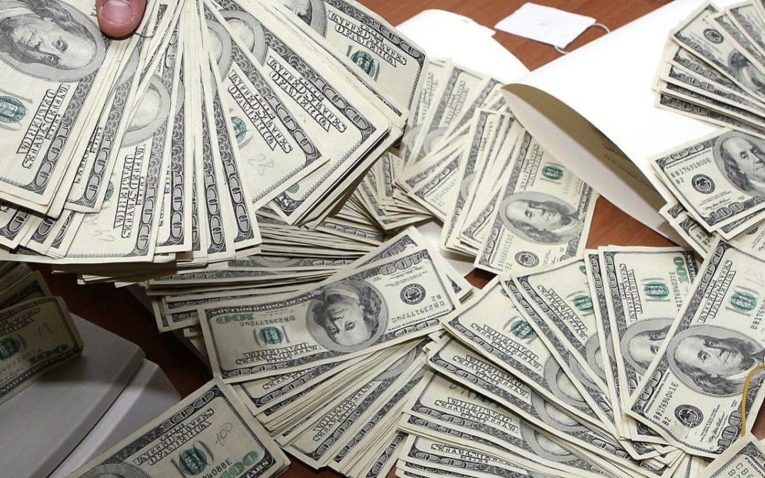 Perché il dollaro non crollerà mai?