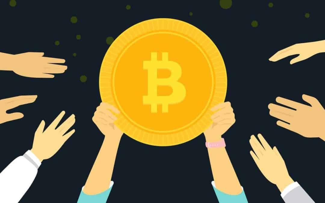 Il calo dei volumi di Bitcoin mettono in crisi gli exchange
