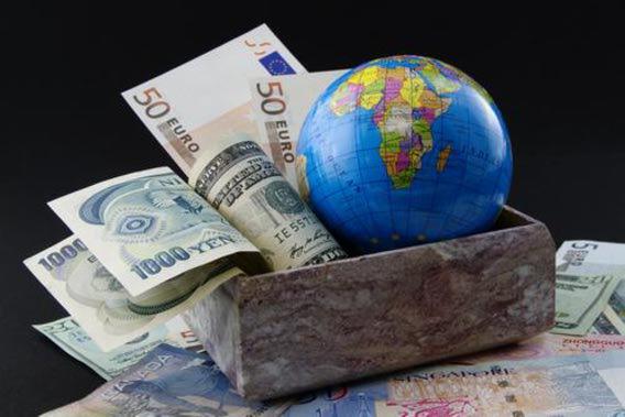 Recessione in Germania ed economia globale