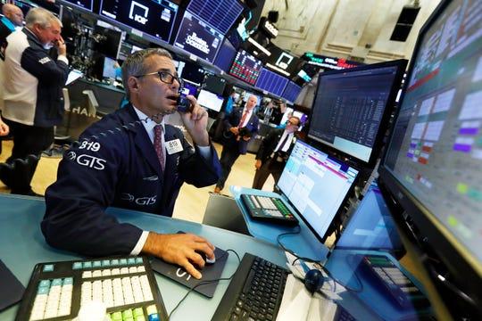 Volano le azioni americane