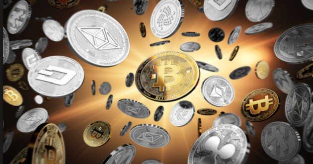 Il deprezzamento del Bitcoin e l'andamento delle criptovalute