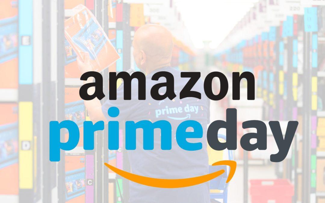 Amazon rimanda il Prime Day a Settembre? Tutte le ipotesi