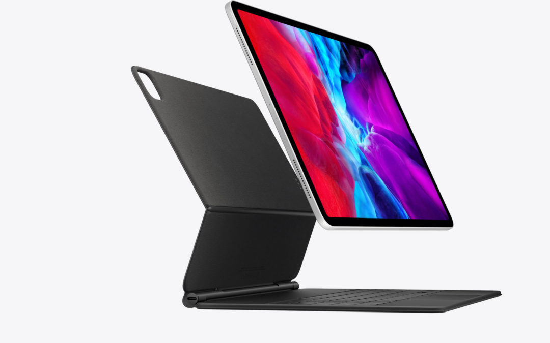 """Apple iPad PRO: il dispositivo """"oltre"""" che ha fatto salire il Titolo in Borsa"""