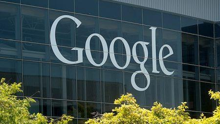 Azioni Google: il rialzo si arresta a quota 1.400