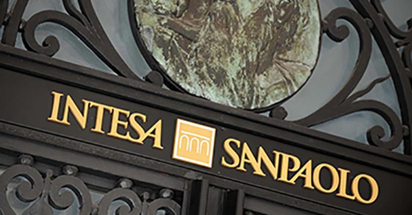 Azioni Intesa Sanpaolo oggi 13 Maggio: la quotazione rimane stabile