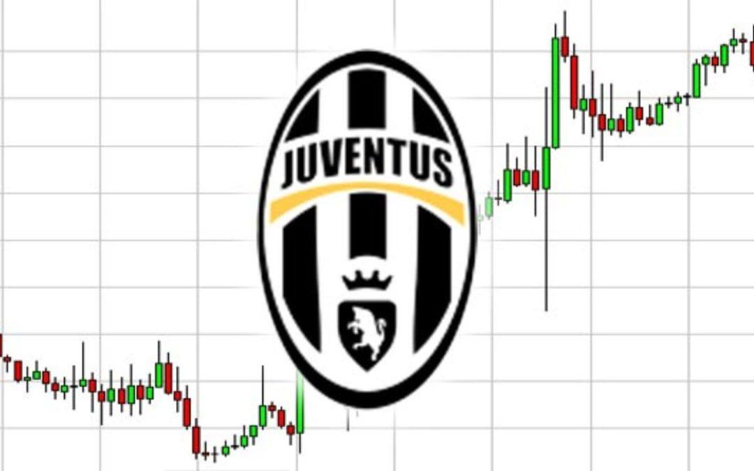 Azioni Juventus: titolo in ribasso, incertezza sulla ripresa del campionato