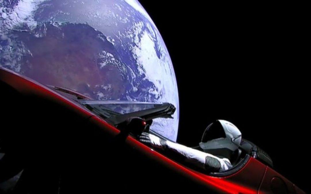 Azioni Tesla: Elon Musk e il lancio di SpaceX