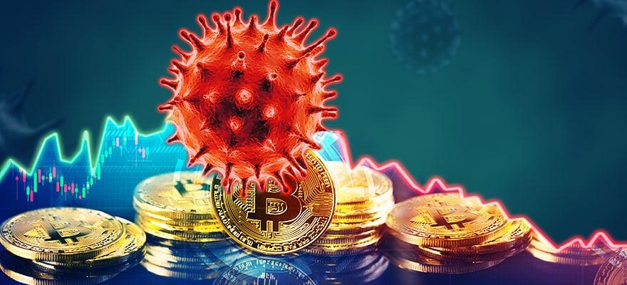 Bitcoin: la crisi globale prepara il terreno alla crypto