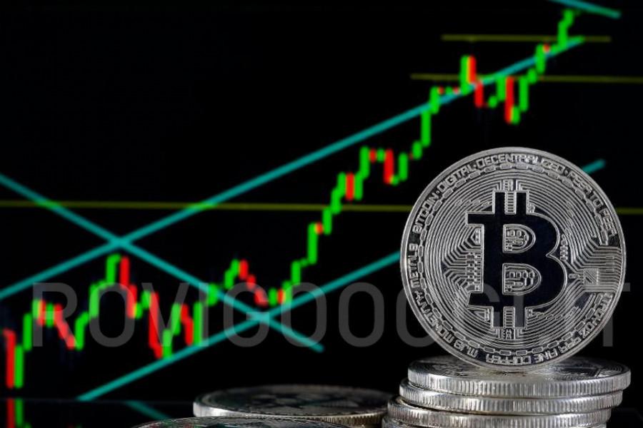 Bitcoin: la quotazione sbatte sulle resistenze