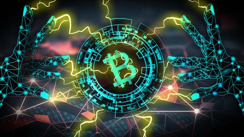 Bitcoin: quotazione in costante aumento