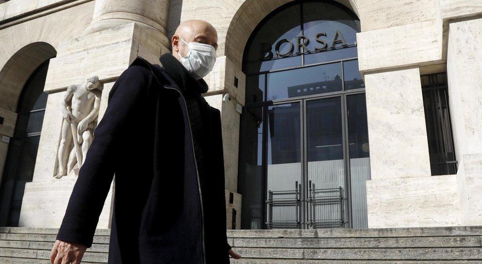 Come il Covid19 ha inciso sulla Borsa Italiana