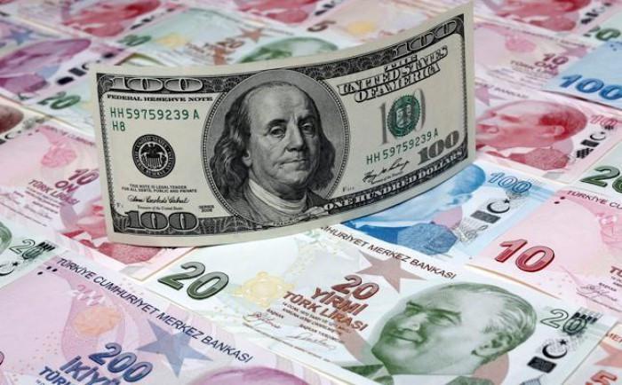 Crollo Lira Turca: la moneta di Ankara ai minimi storici
