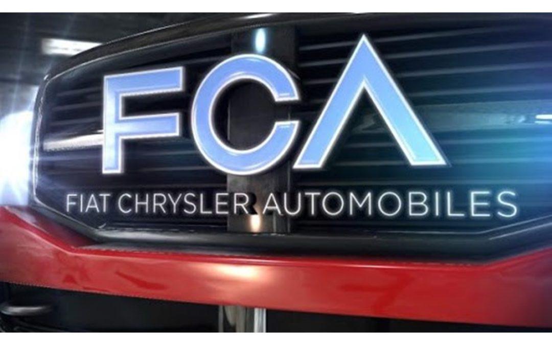 Fiat Chrysler e il prestito da 6,3 miliardi: che cosa sta succedendo