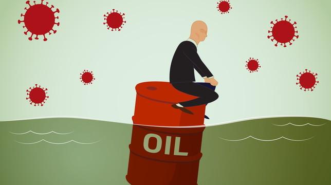 Petrolio: EIA annuncia rialzo scorte, prezzo in calo