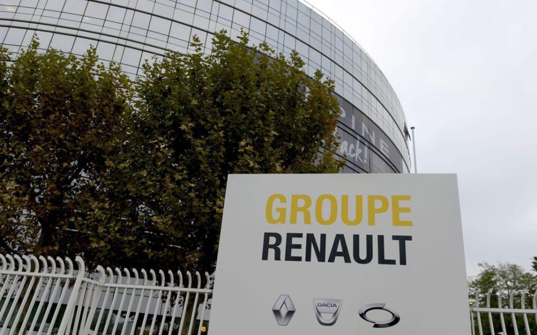 Renault: l'azienda francese ottiene un prestito di 5 mrd garantito dallo Stato