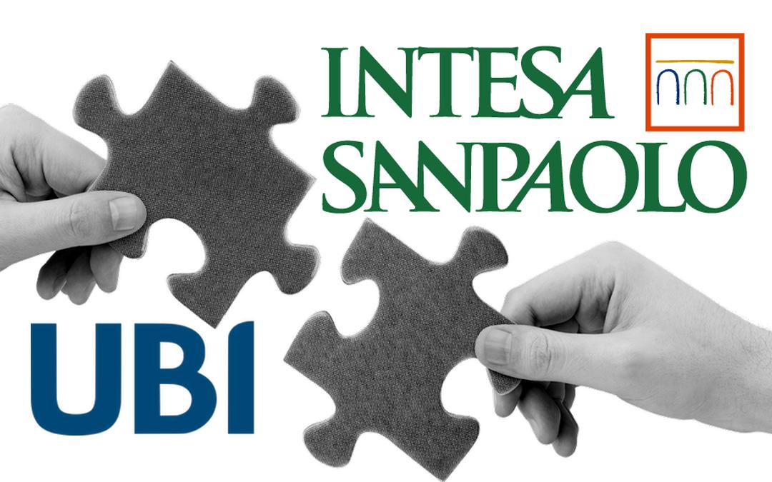 Ubi Banca: è scontro in Tribunale con Intesa Sanpaolo