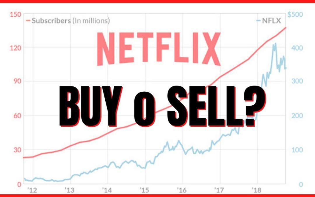 Azioni Netflix: è conveniente comprare adesso? I consigli degli analisti