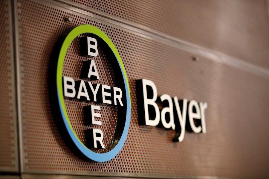 Azioni Bayer: chiusura della settimana in forte rialzo