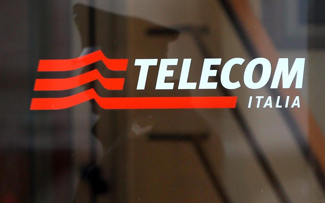 Azioni Telecom: Tim e la rete unica spingono la quotazione