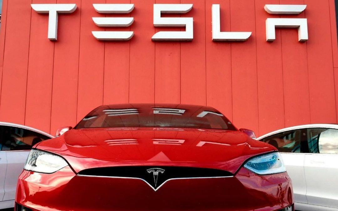 Azioni Tesla: Titolo ancora in rialzo