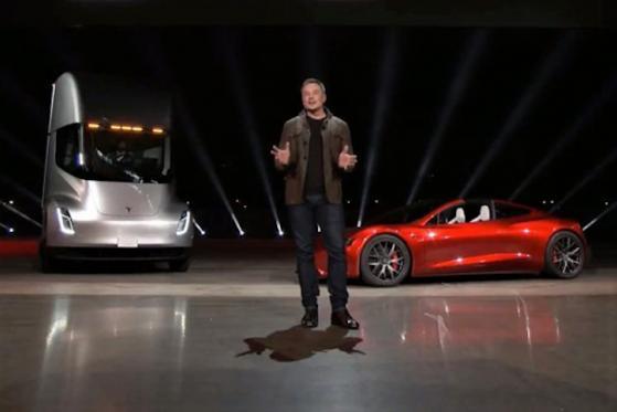 Azioni Tesla superano i 1000 USD: è massimo storico