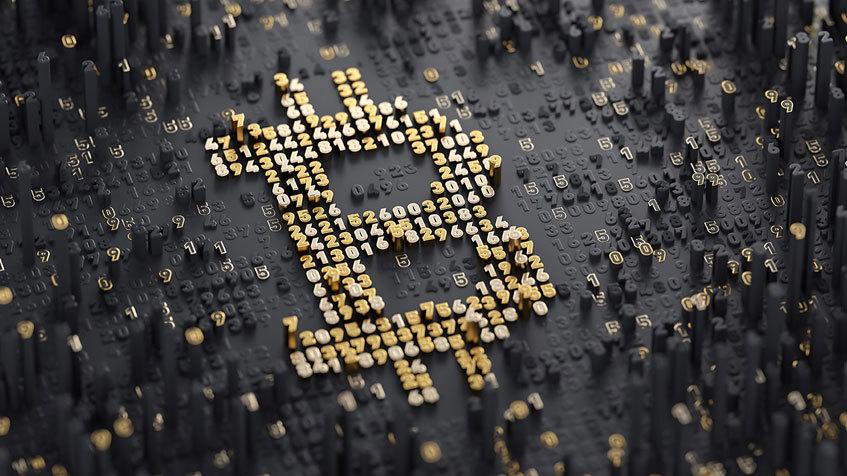 bitcoin in 5 anni