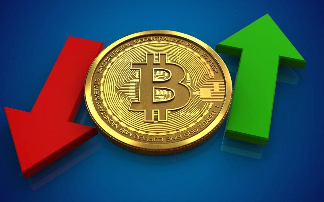 Bitcoin, prezzo sotto i 9k: i motivi