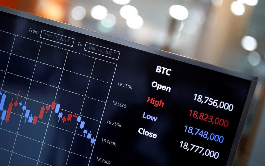 Bitcoin: secondo i funzionari cinesi il token non è tra le prime 10 crypto