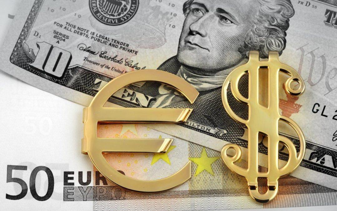 Cambio Euro Dollaro: continua il recupero della valuta UE