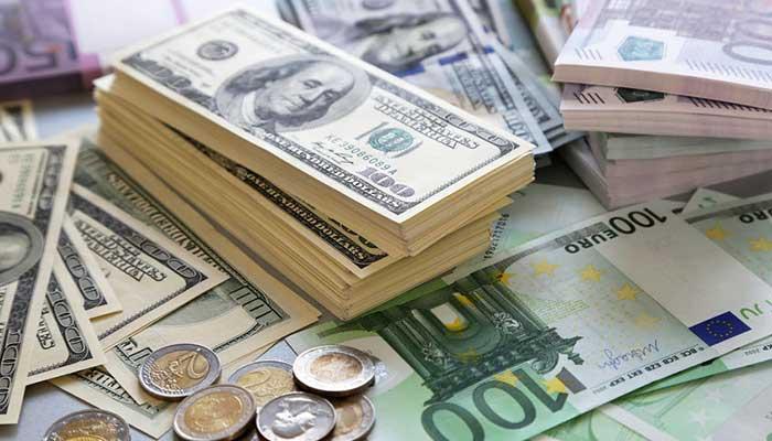 Euro Dollaro sta per chiudere in rialzo il secondo mese consecutivo