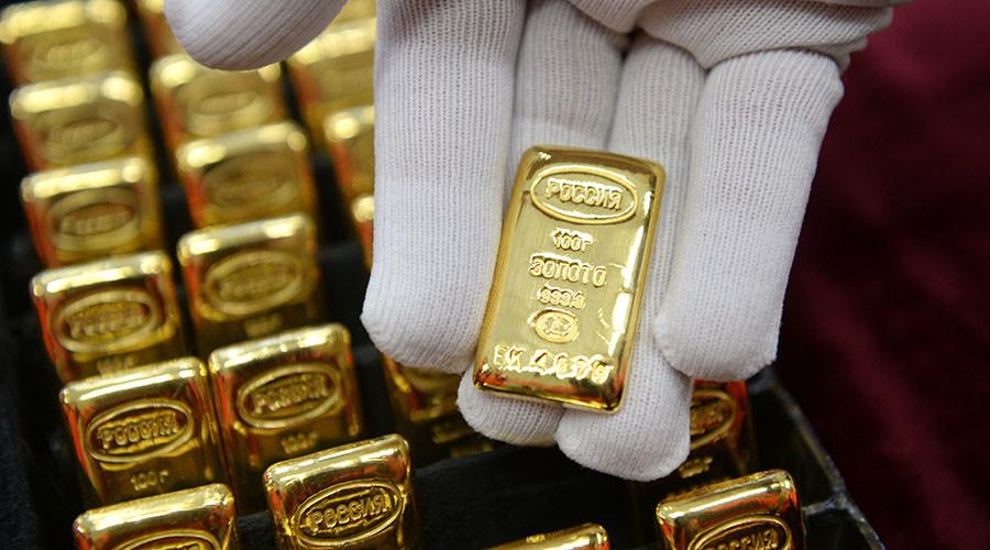 Quotazione oro, prezzo ai massimi: quanto durerà?