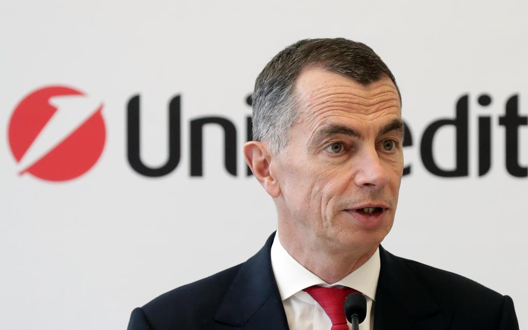 Unicredit eroga 1 miliardo di prestiti: il Titolo vola in Borsa