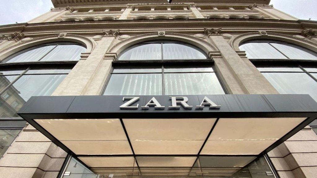 Zara chiude 1200 negozi: Azioni Inditex in netto calo