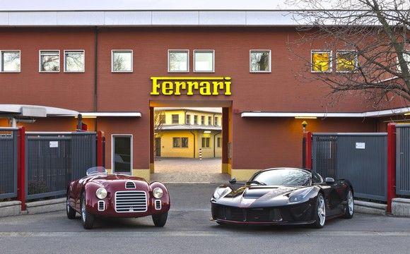 Azioni Ferrari: convengono ancora?