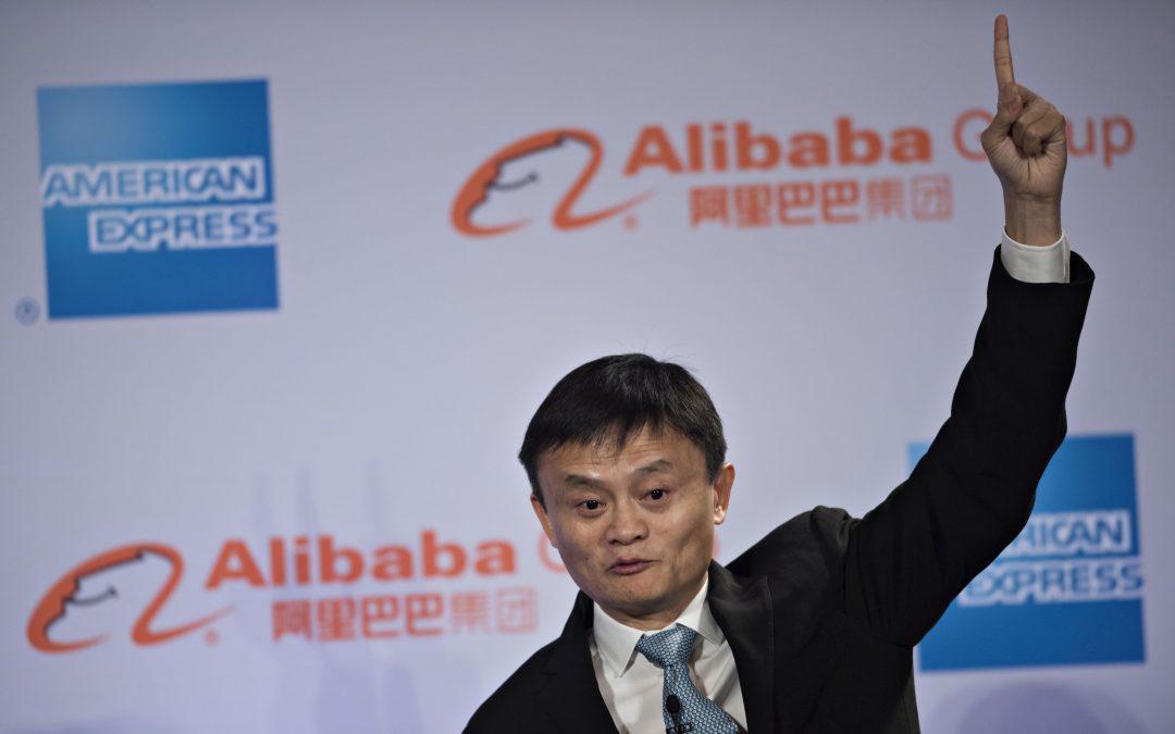 Alibaba, il fondatore Jack Ma convocato in tribunale in India