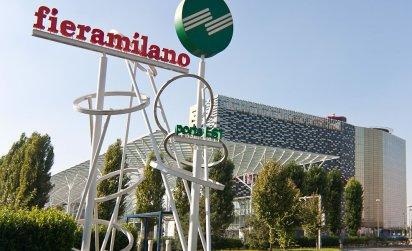 Azioni Fiera Milano, ripartenza e impennata in Borsa