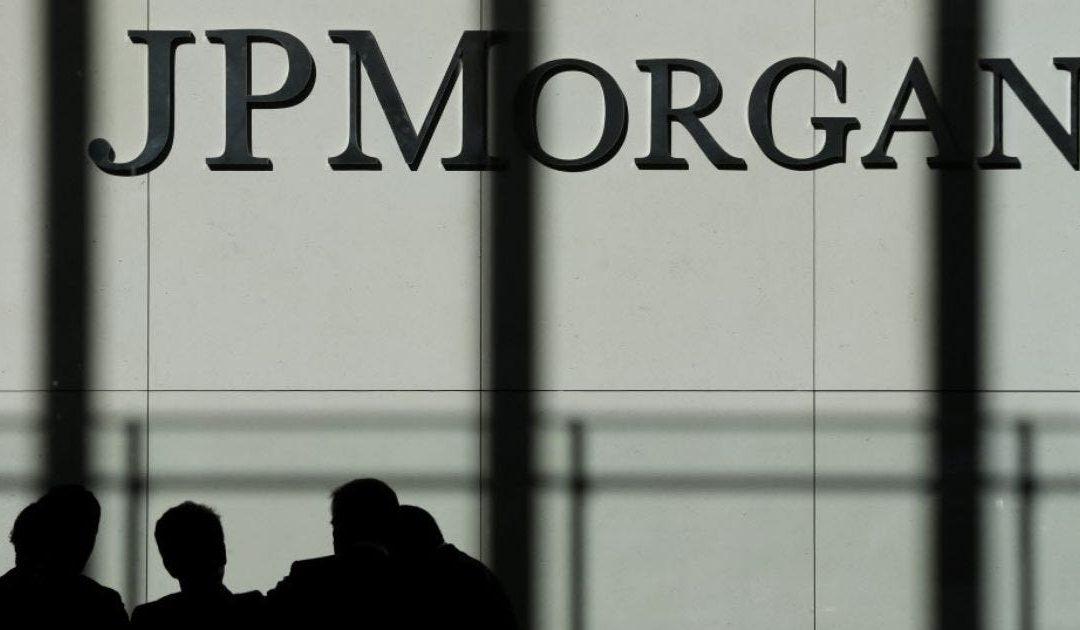 Azioni JPMorgan in rialzo, profitti trimestrali superiori alle stime