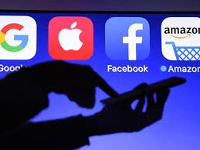 Big Tech accusata di abuso di potere di mercato dal Congresso USA